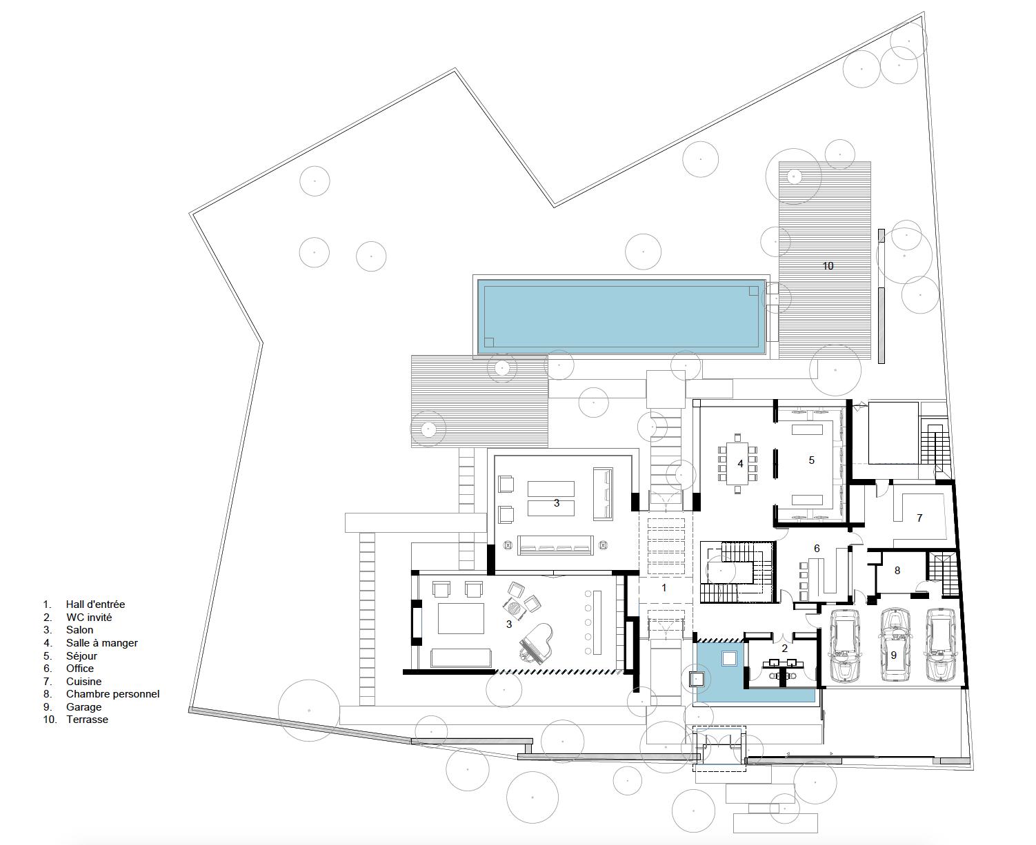 Villa K 4