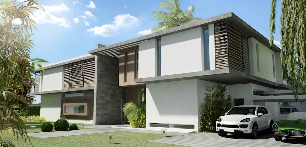 Villa K 6