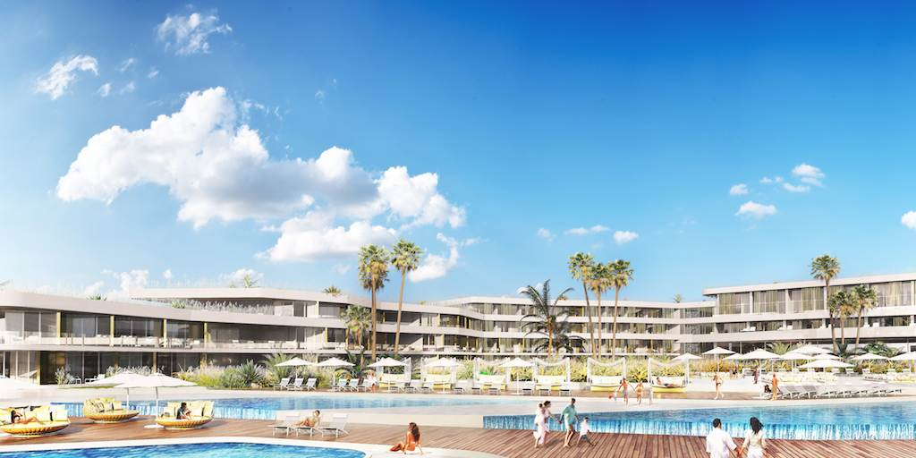 HOTEL MARRIOTT TAGHAZOUT 12